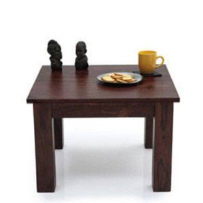 Arabia Coffee Table (Mahogany Finish) by Urban Ladder