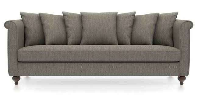 Marlene Sofa (Mist) (Mist, Fabric Sofa Material, Regular Sofa Size, Regular Sofa Type)