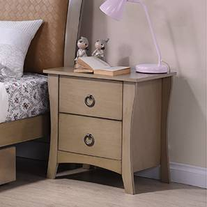 Bedside tables buy bedside tables night stand online for best price in india urban ladder - Bedside table that attaches to bed ...
