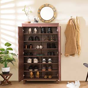Shoe Rack Online Find Shoe Stand Wooden Cabinet Designs Urban