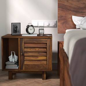 Terence bedside table teak 00 lp