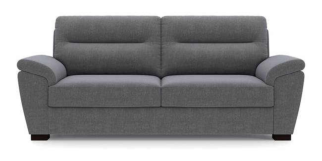 Adelaide Sofa (Smoke) (Smoke, Fabric Sofa Material, Regular Sofa Size, Regular Sofa Type)