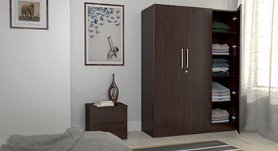 Bedroom storage  acc wardrobe do 10 10