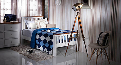 Decor collections tripod lamps