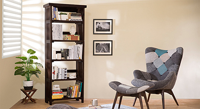 Storage living storage bookshelves
