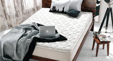 Taxon banners mattresses