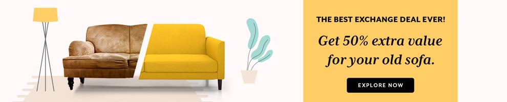 Sofa Exchange