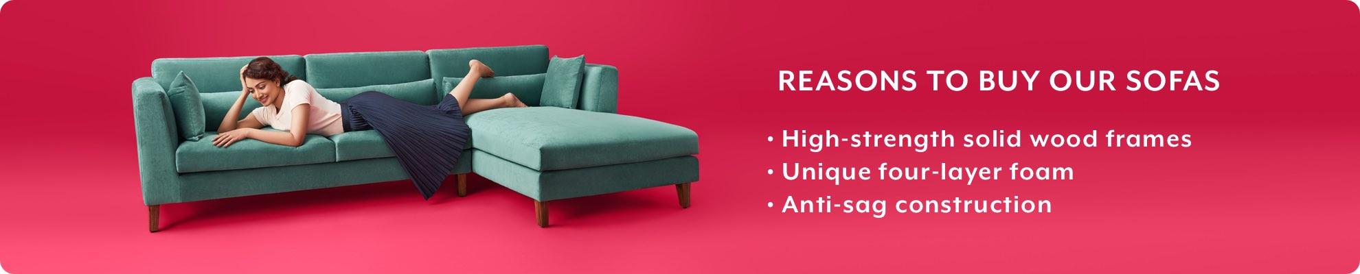 Sofa Campaign LP