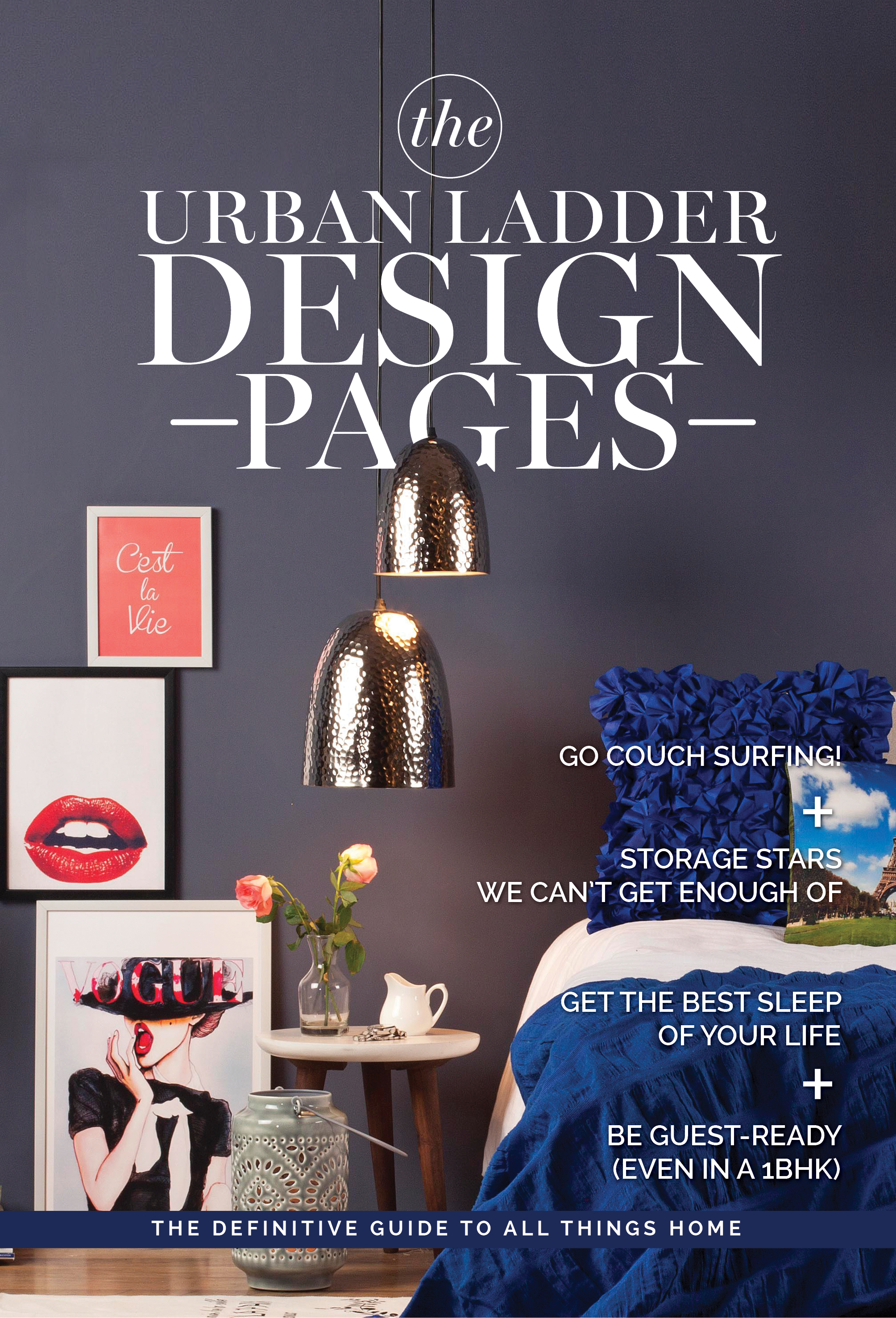 Design Pages