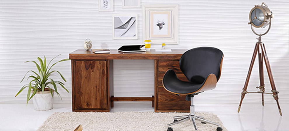 Setting Up A Home Office For Yourself Here S All You Need To Know About Study Chairs