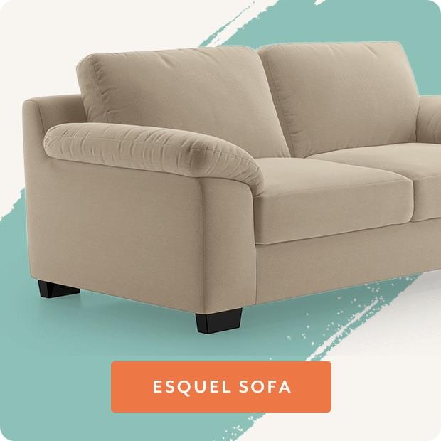 Esquel Sofa