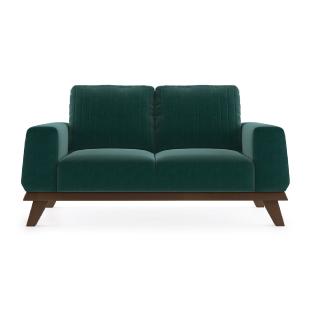 Parson Wooden Sofa