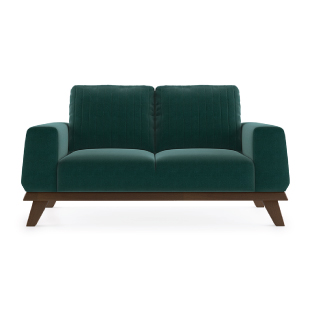 Minnelli Loveseat