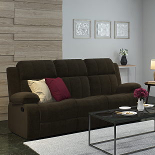 Robert 3 Seater Sofa