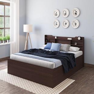 Norman Storage Bed