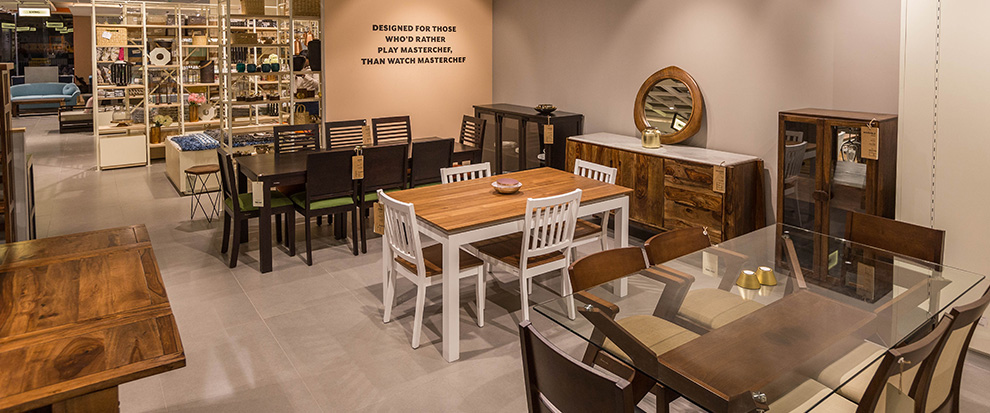 Furniture Store Best Furniture Showroom In Bangalore Whitefield Urban Ladder