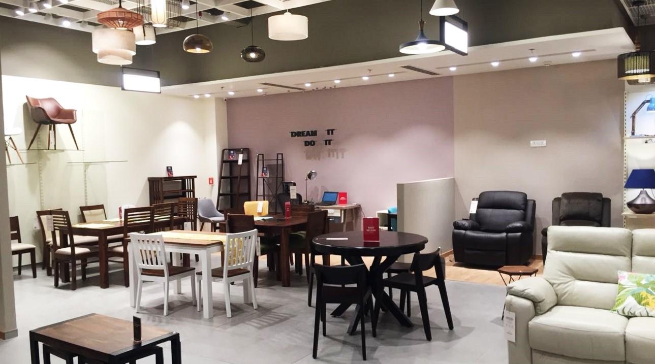 Furniture stores urbanladder