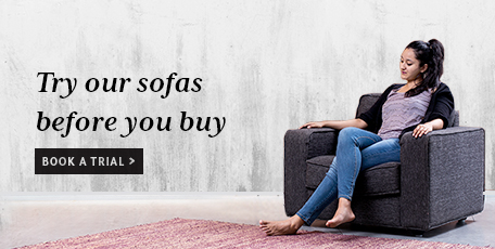 Try Our Sofas at Home