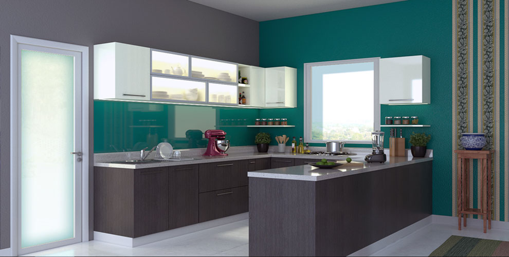 Modular Kitchen Design Check Designs Price Photos Buy