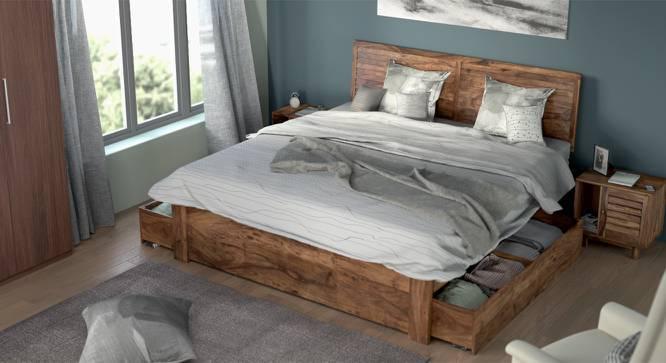 Terence Storage Essential Bedroom Set