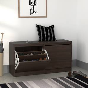 Shoe Rack Online: Find Shoe Stand & Wooden Cabinet Designs - Urban ...