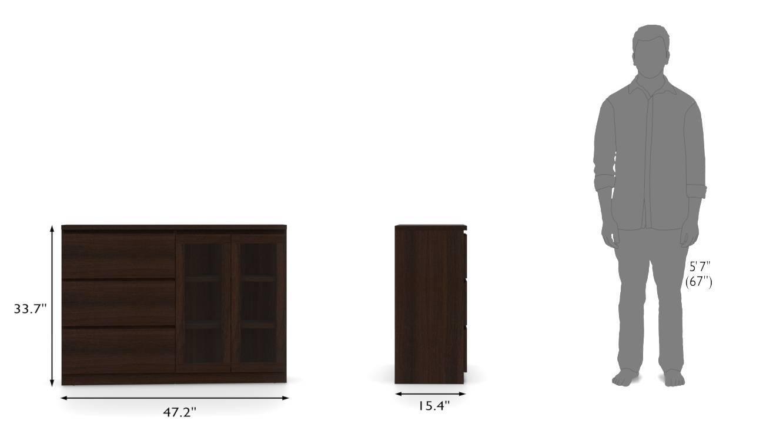 Bocado sideboard dw 12 13