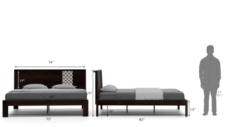 Alaca master bedroom set 13