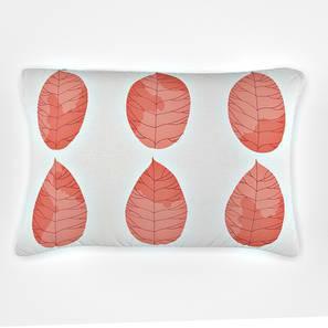 """Amoga Cushion Cover (12"""" X 18"""" Cushion Size, Amoga - Sunburst)"""