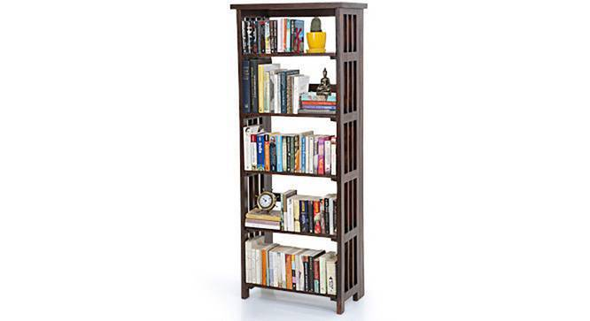 rhodes folding book shelf