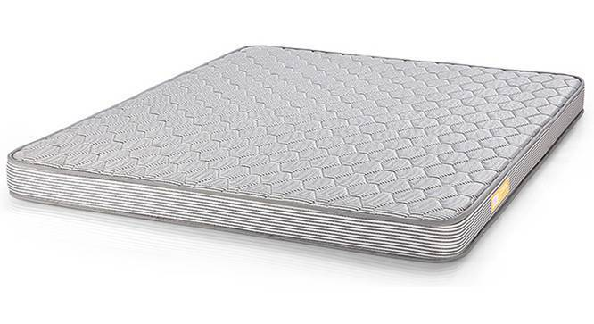 Essential Coir Mattress (Queen Mattress Type, 72 x 60 in Mattress Size, 4 in Mattress Thickness (in Inches)) by Urban Ladder