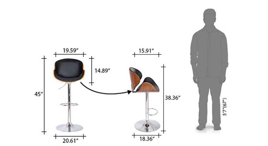 Emil bar stool 09 10