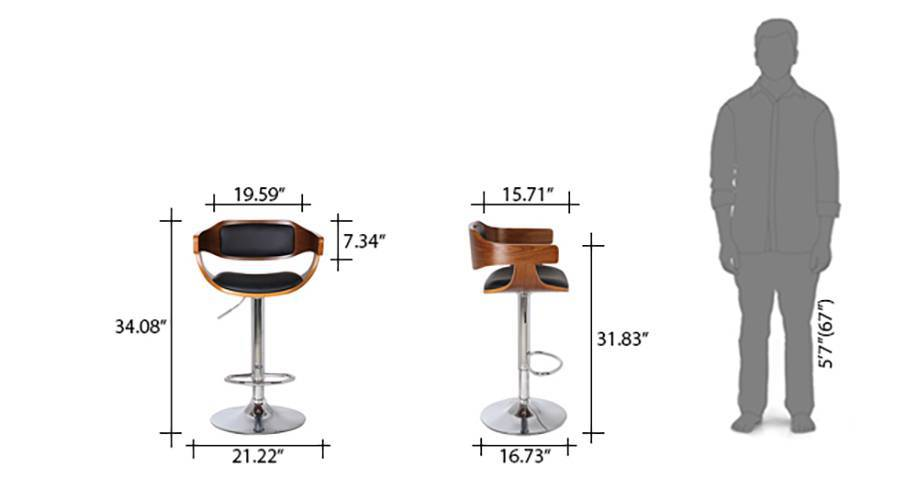 Chumley bar stool 08 9