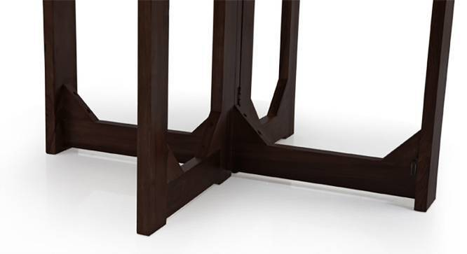 Danton 3 to 6 Capra 2 Seater Folding Dining Table Set  : DantonCapra2SeaterFoldingDiningTableSetMH067 from www.urbanladder.com size 666 x 363 jpeg 14kB