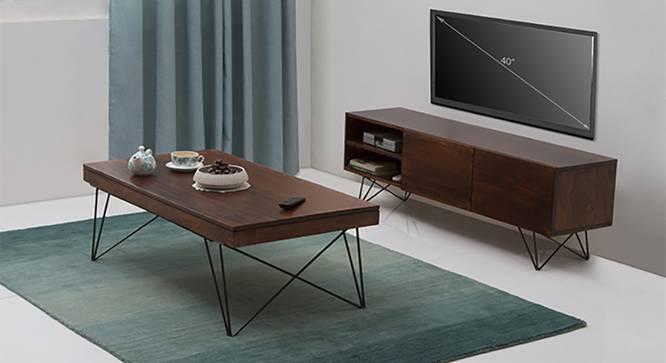 Dyson TV Unit Coffee Table Set Urban Ladder