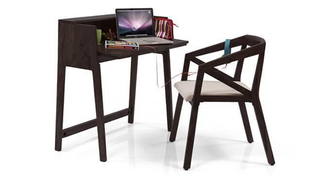 Howe Chair - Howe-Chair-(Mahogany-Finish)-Slide