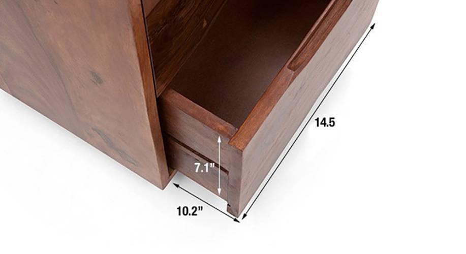 Valencia zephyr storage compact bedroom set queen 15