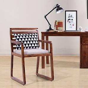 hawley study chair - urban ladder