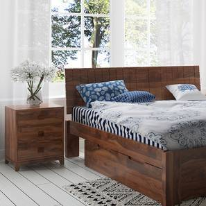 Valencia magellan storage essential bedroom set teak 00 lp