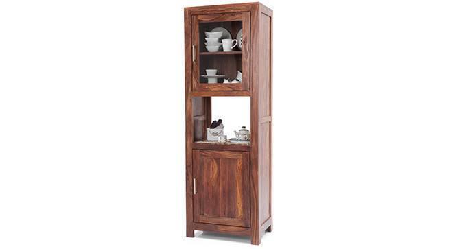 Murano Two-Door Display Cabinet - Urban Ladder