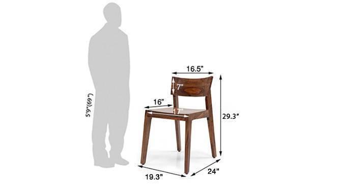 Gordon dining chair tk