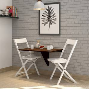 Ivy frodo 2 seater wall mounted dining table set wh 00 lp