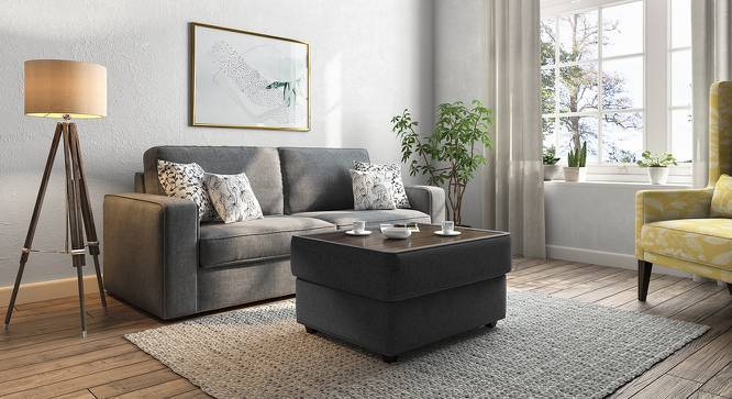 Apollo Ottoman Cum Coffee Table - Apollo Ottoman Cum Coffee Table