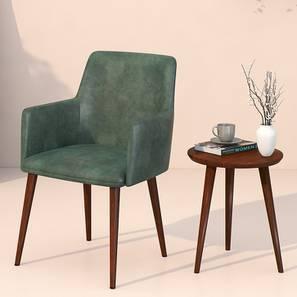 Murray Lounge Chair (Dusky Teal)