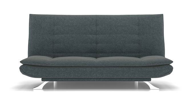 Edo Sofa Cum Bed - Edo Sofa Cum Bed Grey