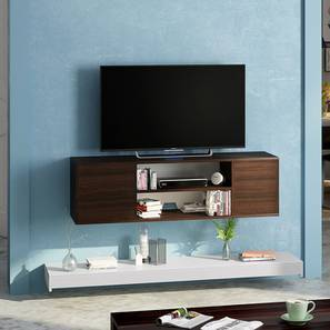 Astrid TV Unit (White)