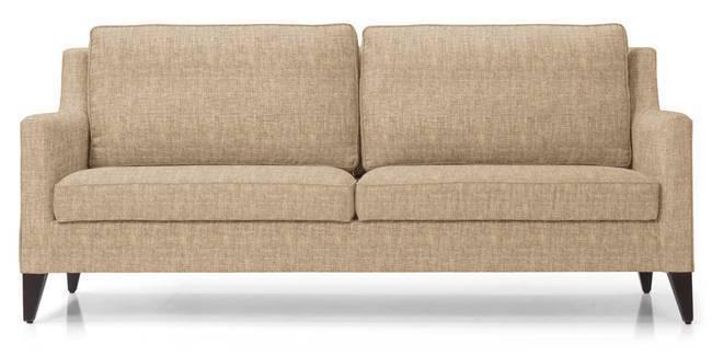 Greenwich Sofa (Sandstorm) (Sandstorm, Fabric Sofa Material, Regular Sofa Size, Regular Sofa Type)