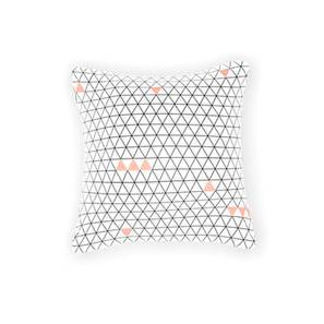"Of The Grid Cushion Covers - Set Of 2 (16"" X 16"" Cushion Size, Of The Grid Pattren)"