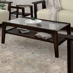 Serra glass top coffee table mh 00 lp