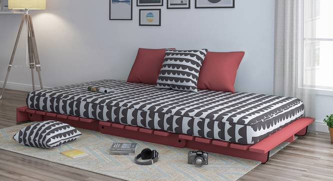 finn futon sofa cum bed urban ladder rh urbanladder com Folding Futon Sofa Bed Walmart Futon Sofa Bed Queen