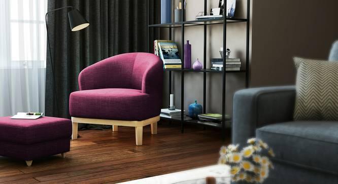 Ursula Lounge Chair - Ursula Lounge chair PR